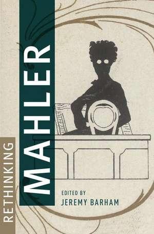 Rethinking Mahler imagine