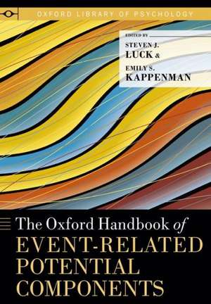 The Oxford Handbook of Event-Related Potential Components de Steven J. Luck