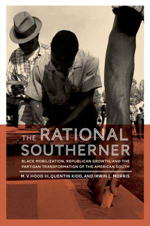 The Rational Southerner