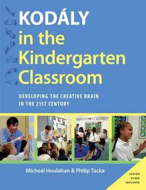 Kodaly in the Kindergarten Classroom imagine