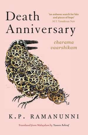 Death Anniversary