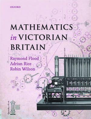 Mathematics in Victorian Britain imagine