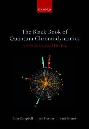The Black Book of Quantum Chromodynamics imagine