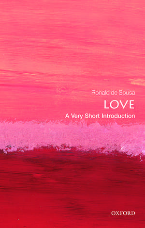Love: A Very Short Introduction imagine
