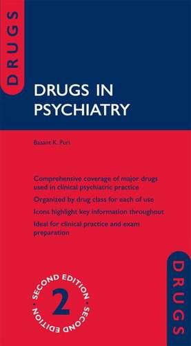 Drugs in Psychiatry