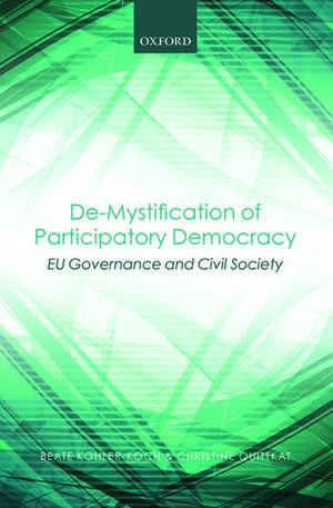 de-Mystification of Participatory Democracy