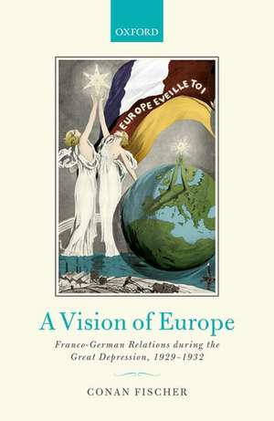 A Vision of Europe