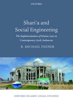 Shari'a and Social Engineering imagine