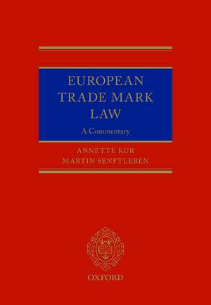 European Trade Mark Law