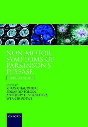 Non-motor Symptoms of Parkinson's Disease