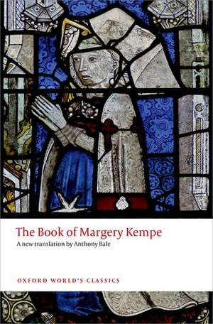 The Book of Margery Kempe de Margery Kempe