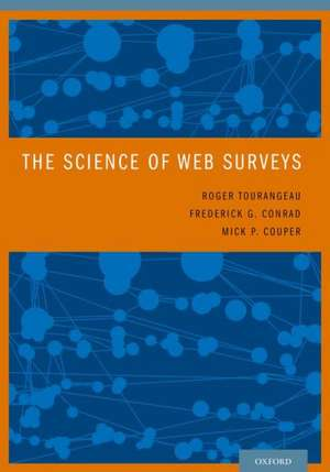 The Science of Web Surveys
