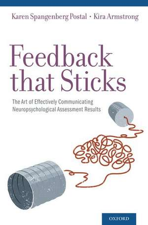Feedback that Sticks