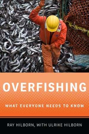 Overfishing imagine
