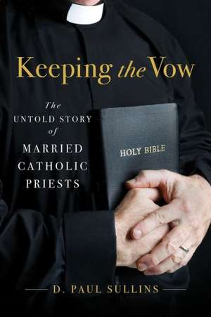 Keeping the Vow