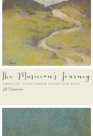 The Musicians Journey