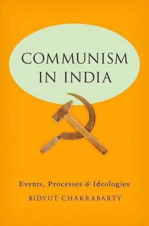 Communism in India