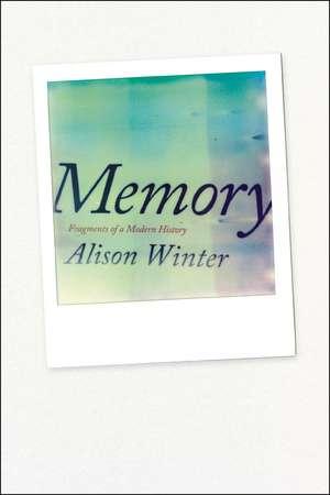 Memory imagine