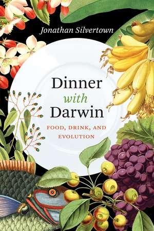Dinner with Darwin