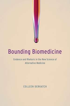 Bounding Biomedicine
