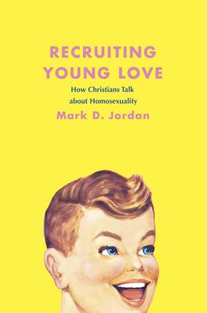 Recruiting Young Love – How Christians Talk about Homosexuality