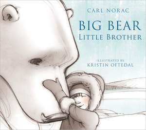 Big Bear, Little Brother