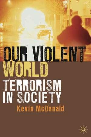 Our Violent World imagine