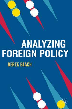 Analyzing Foreign Policy imagine