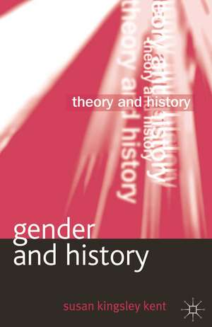 Gender and History imagine
