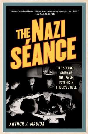 The Nazi Seance