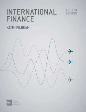 International Finance imagine