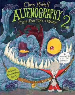 Alienography 2