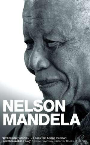 Conversations With Myself de Nelson Mandela