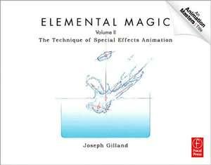 Elemental Magic, Volume II imagine