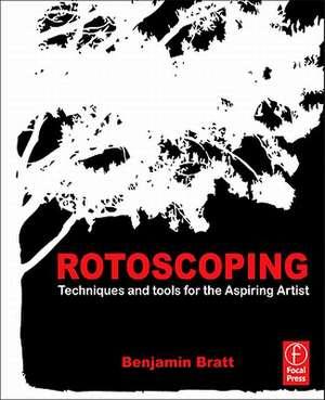 Rotoscoping imagine