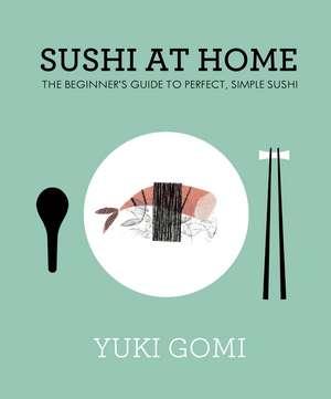 Sushi at Home imagine