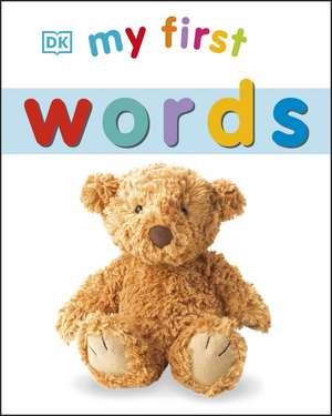 My First Words de DK