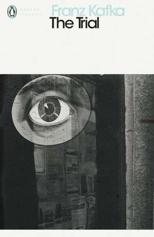 The Trial de Franz Kafka