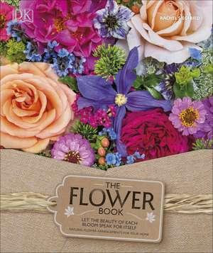 The Flower Book imagine