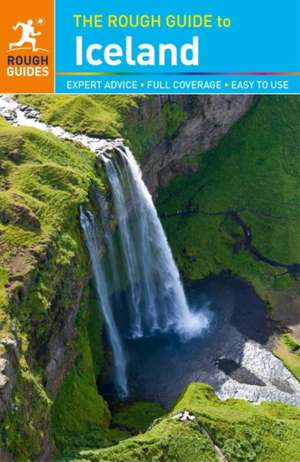 The Rough Guide to Iceland de Rough Guides