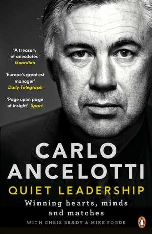 Quiet Leadership imagine
