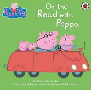 On The Road with Peppa