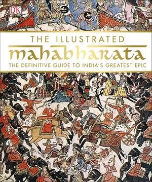 The Illustrated Mahabharata imagine