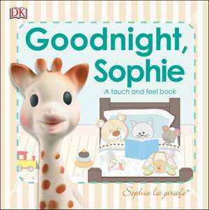Goodnight, Sophie
