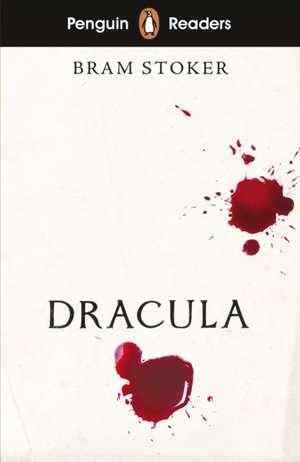 Penguin Readers Level 3: Dracula de Bram Stoker