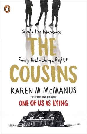 The Cousins imagine