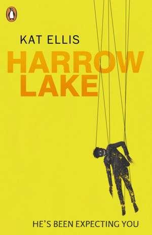 Harrow Lake imagine