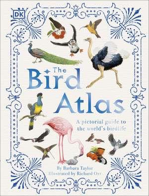 The Bird Atlas imagine