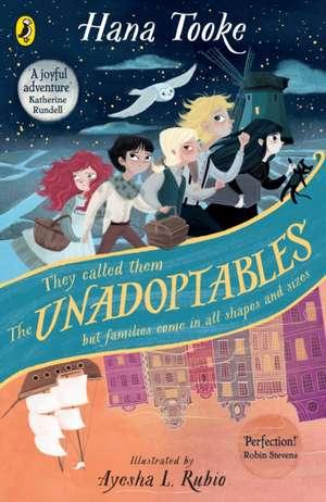 The Unadoptables imagine