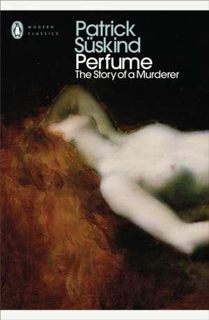 Perfume de Patrick Süskind